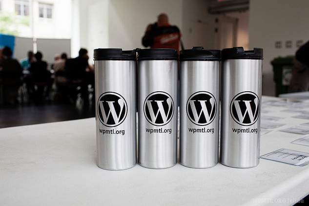 wordpress, blogue, site web