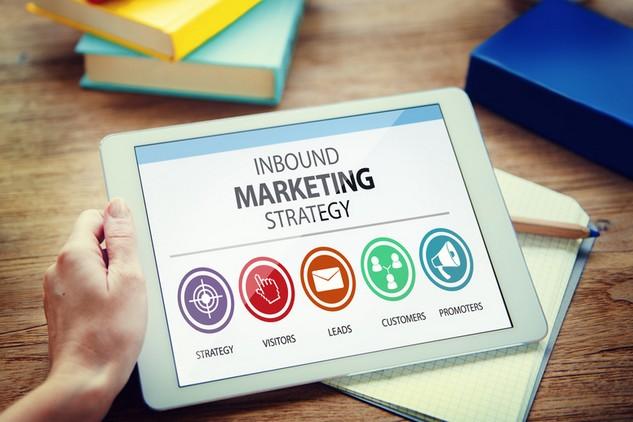 inbound marketing, contenu