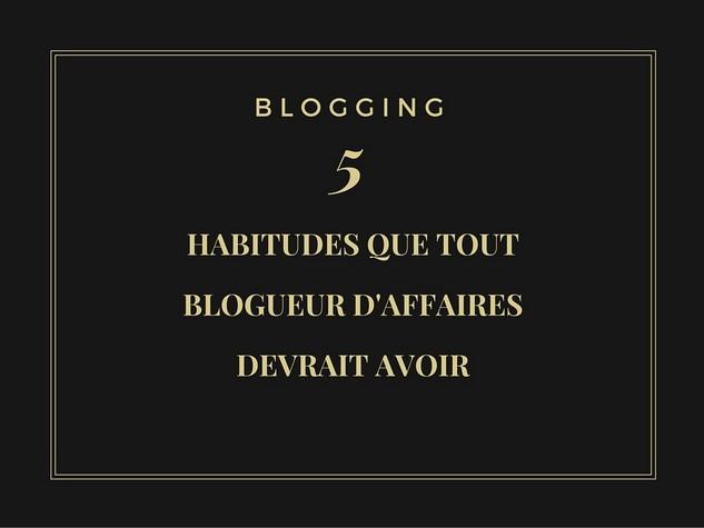 blog, blogueur, ,inboundmarketing