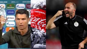 Image de marque et réputation : les leçons de Cristiano Ronaldo et de Djamel Belmadi